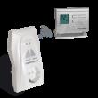 Computherm bežični sobni termostat Q5RF(TX) i utikač Q1RX