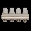 Sabirnik centralnog grijanja sa ventilima