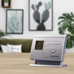 Q5RF(TX) dodatni bežični termostat za Q5RF prijemnu jedinicu