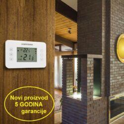 T70 digitalni programabilni sobni termostat