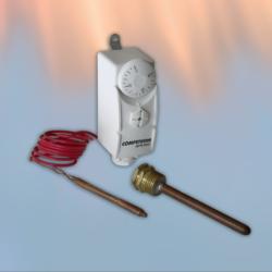 WPR-90GC uronski termostat sa kapilarom