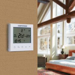 E280 - wifi sobni termostat za podna i radijatorska grijanja