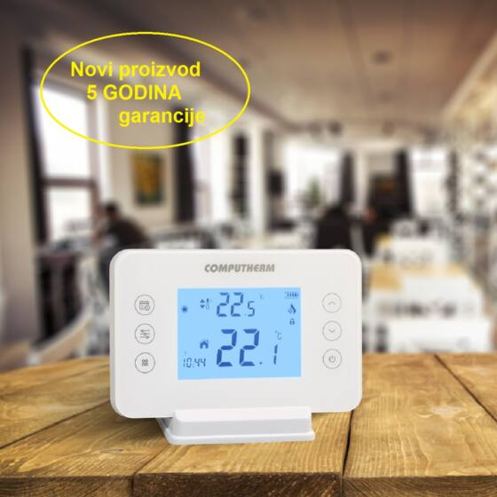 Bežični termostat Computherm T70RF