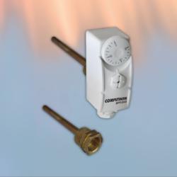 Computherm WPR-90GE uronski termostat